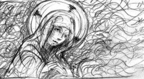 Rosa mystica — Mariánská úcta ve středověkých Čechách
